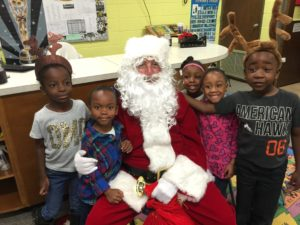 Wilmot Mission Christmas