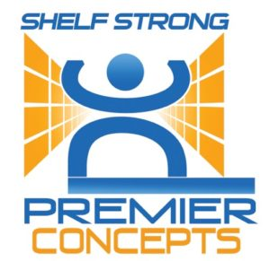 Shelf Strong Premier Concepts