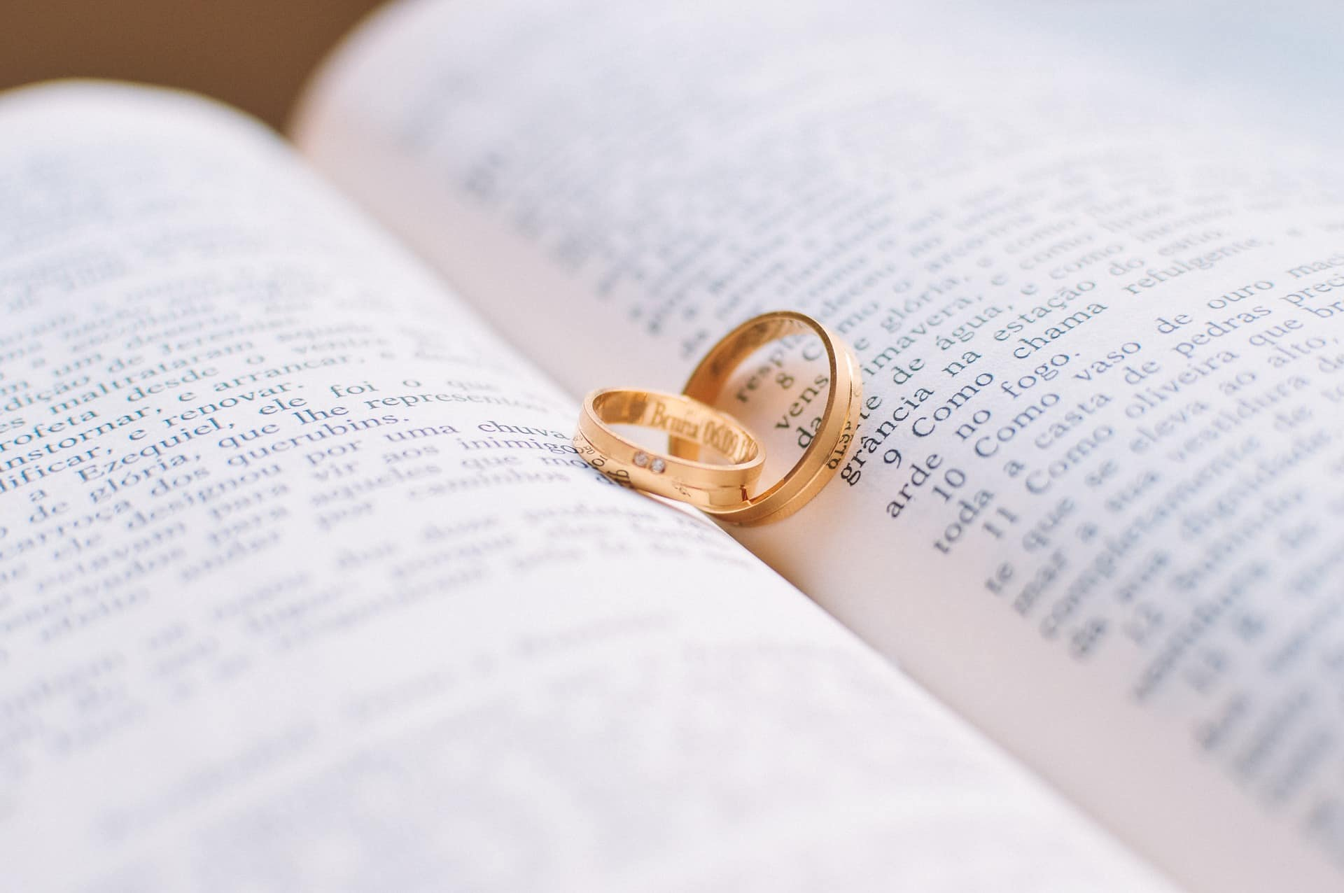 Forgiveness & Grace in Marriage: Are They the Same?
