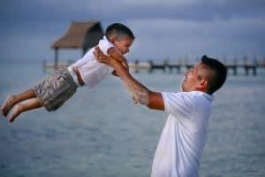 empty nester, empty nest, romance, rekindle, child centered, father, mother