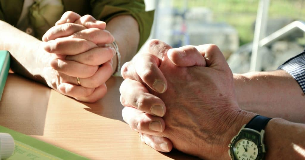 Prayer: How to Wield the Most Powerful Weapon in Marriage