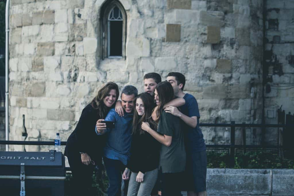 How to Build a Stronger Relationship with Stepchildren
