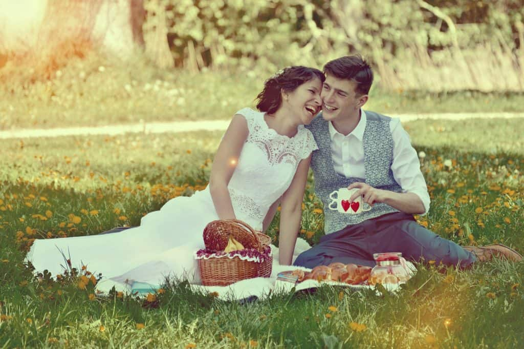 Ideas for Strengthening the Commitment in Marriage