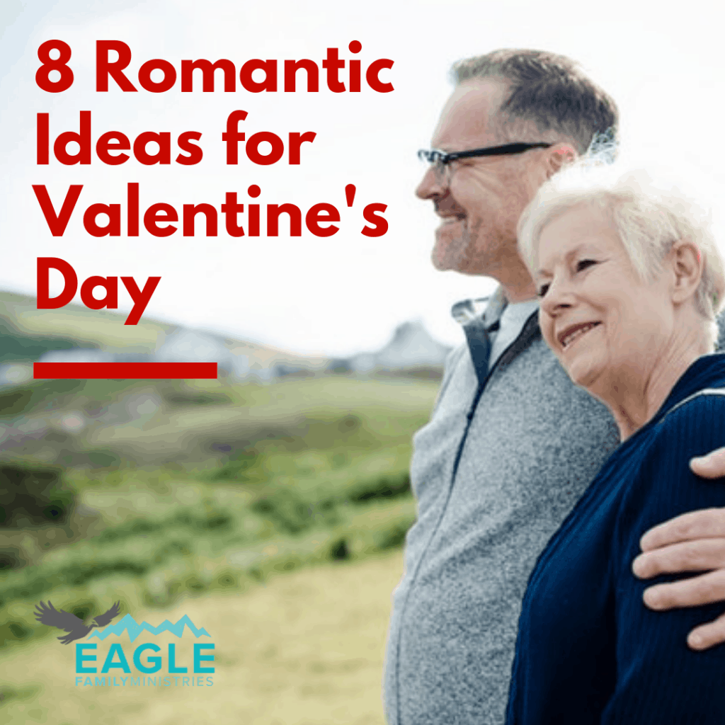 8 Romantic Ideas for Married Couples on Valentine's Day