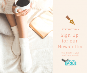newsletter, eagle family ministries
