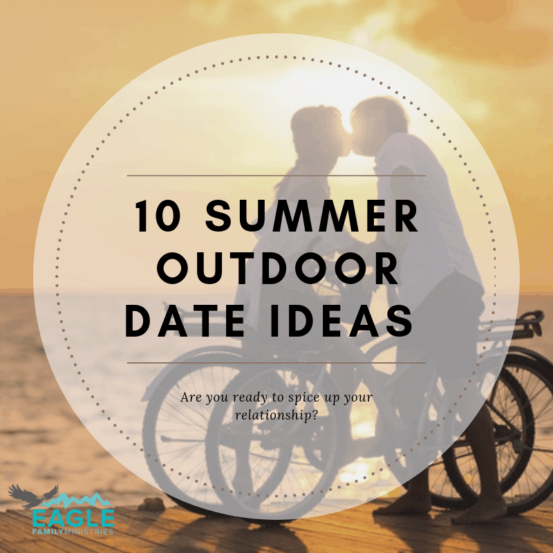 10 Outdoor Date Ideas that are Perfect for Summer