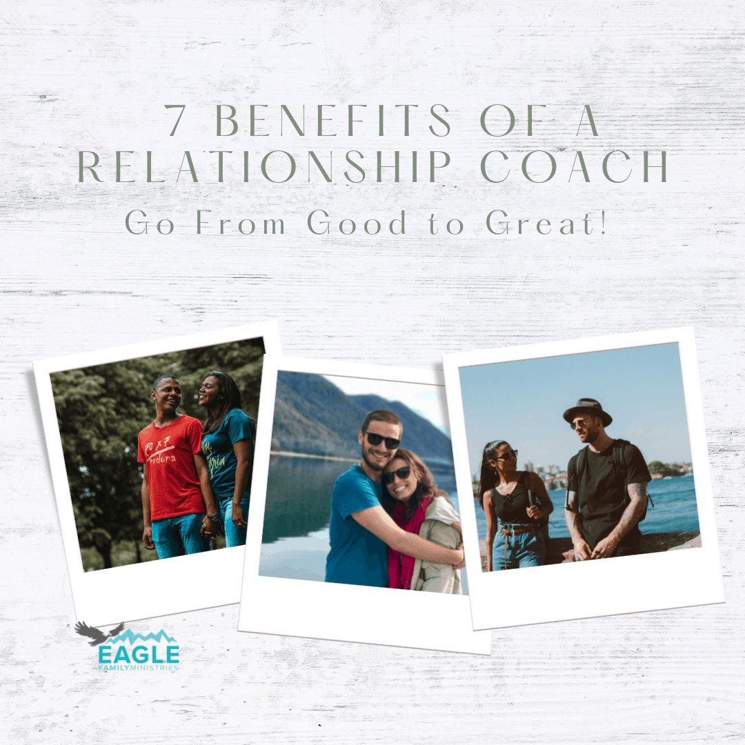 7 Benefits of Having a Relationship Coach