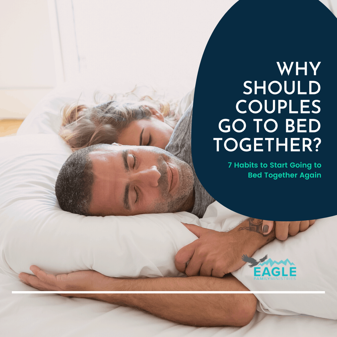Why Should Couples Go to Bed Together?
